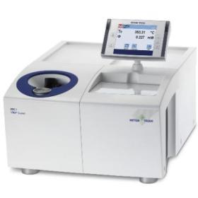 梅特勒-托利多 DSC1 专业型/至尊型 差示扫描量热仪 热分析仪
