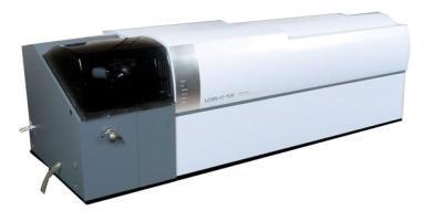 高效液相-离子阱-飞行时间质谱仪LCMS-IT-TOF
