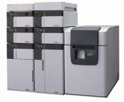 液相色谱-质谱联用仪LCMS-2020