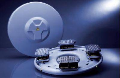 安东帕位高通量微孔板微波合成仪192