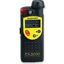 EX2000可燃气体检测仪