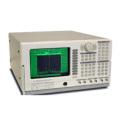 动态信号分析仪(带有跟踪源)