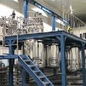 韩国Biotron / LiFlus SP(2-30ton)工业生产发酵罐