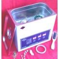 3升数控超声波清洗器