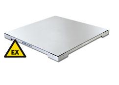 梅特勒-托利多PFA770x/774x/779x 系列防爆电子平台秤