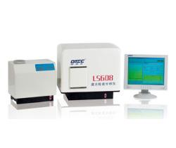 LS608型激光粒度仪