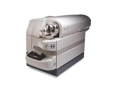 AB Sciex 3200 串联四级杆离子阱 LC/MS/MS 系统