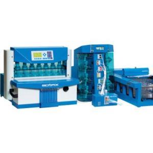 SOTAX CE 7smart 流通池法 (USP 4) 溶出度测试系统