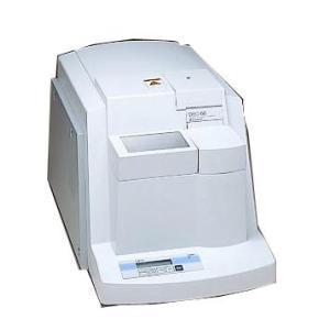 自动差示扫描量热仪