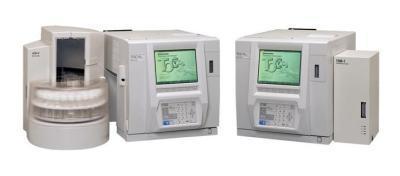 总有机碳分析仪TOC-V系列