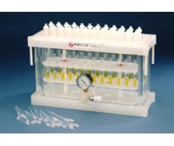 Supelco Visiprep DL 24位防交叉污染固相萃取装置