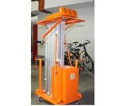 BYKT-A型空调采样检测清洗机器人专用自动升降台