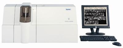 图像分析仪FPIA-3000