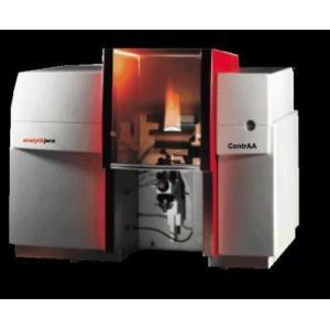 contrAA®300连续光源 火焰原子吸收光谱仪