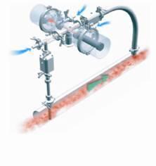 马尔文Insitec在线粒度分析仪