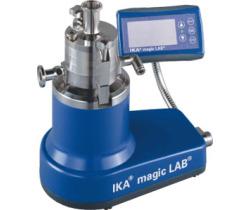 IKA 多功能乳化分散机