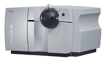 amaZon SL 离子阱电喷雾质谱