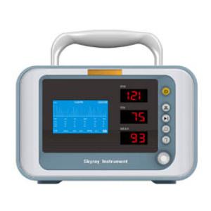SRM-1000D 监护仪(无创血压)