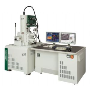 高速分析热场发射扫描电子显微镜