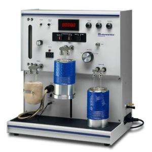 Flowsorb III流动气体法全自动比表面分析仪