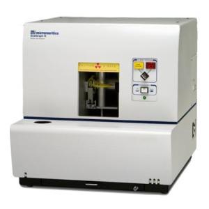 全自动X光沉降粒度分析仪