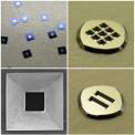 透射電鏡(TEM)用氮化硅薄膜窗口