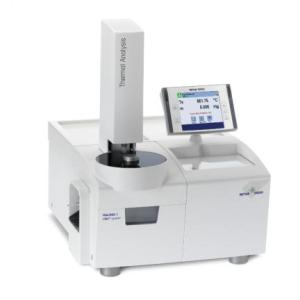 梅特勒-托利多Stare系统TGA/DSC热分析仪