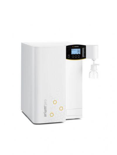 赛多利斯 arium® pro 超纯水系统