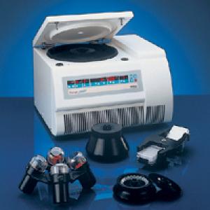 赛默飞 Biofuge ® Stratos 高速冷冻离心机