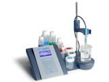 哈希台式pH套装(订货号:LPV2114T.97.002)