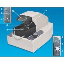 DTK-1000N振动切片机