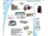 X射线探测装置XR-100CR/XR-100SDD/XR-100T-CdTe/X-123/X-123SDD/X-123CdTe/MCA8000A/Gamma-Rad5