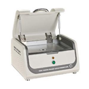 天瑞仪器EDX1800CX荧光光谱仪