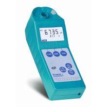 4P  4参数便携式电导率仪
