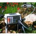 高級光合作用-熒光測量系統GFS-3000