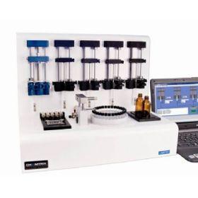 Chemtrix Labtrix S1 流动化学反应系统