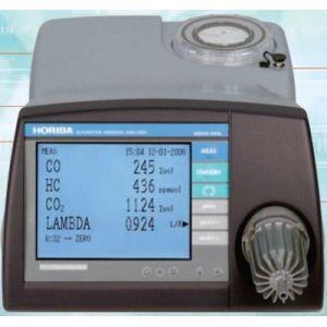 HORIBA(堀场)汽车尾气分析仪584L