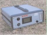 便携式双通道气体测量仪