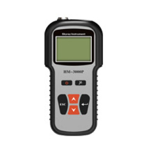 天瑞仪器HM 3000P便携式水质重金属检测仪