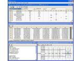 激光谐振腔设计软件(Matrixlaser)