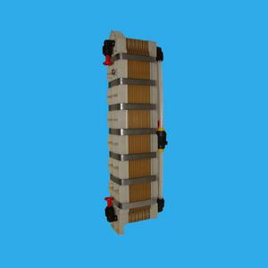 CEDI03 (Millipore货号ZLX0EDI03)兼容耗材