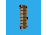 CEDI10 (Millipore货号ZLX0EDI10)兼容耗材