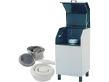 TS750/1000型震动盘式研磨仪