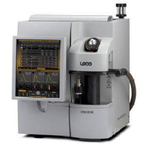 氧氮氢联合测定仪