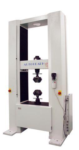 AG-IC系列立式电子万能试验机