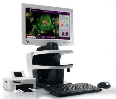 Invitrogen EVOS FLoid™ 细胞成像工作站