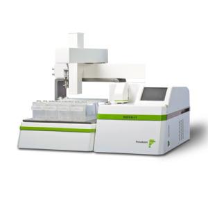 屹尧科技全自动单模微波合成仪NOVA-2S+VOCA