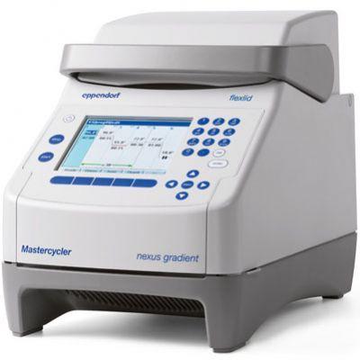 艾本德PCR仪Eppendorf Mastercycler nexus