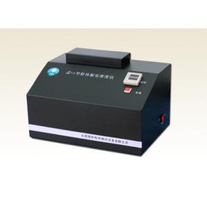 JZ-1型振实密度仪(堆密度仪)