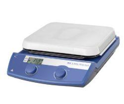 德国IKA/艾卡 C-MAG HS10 digital 加热磁力搅拌器